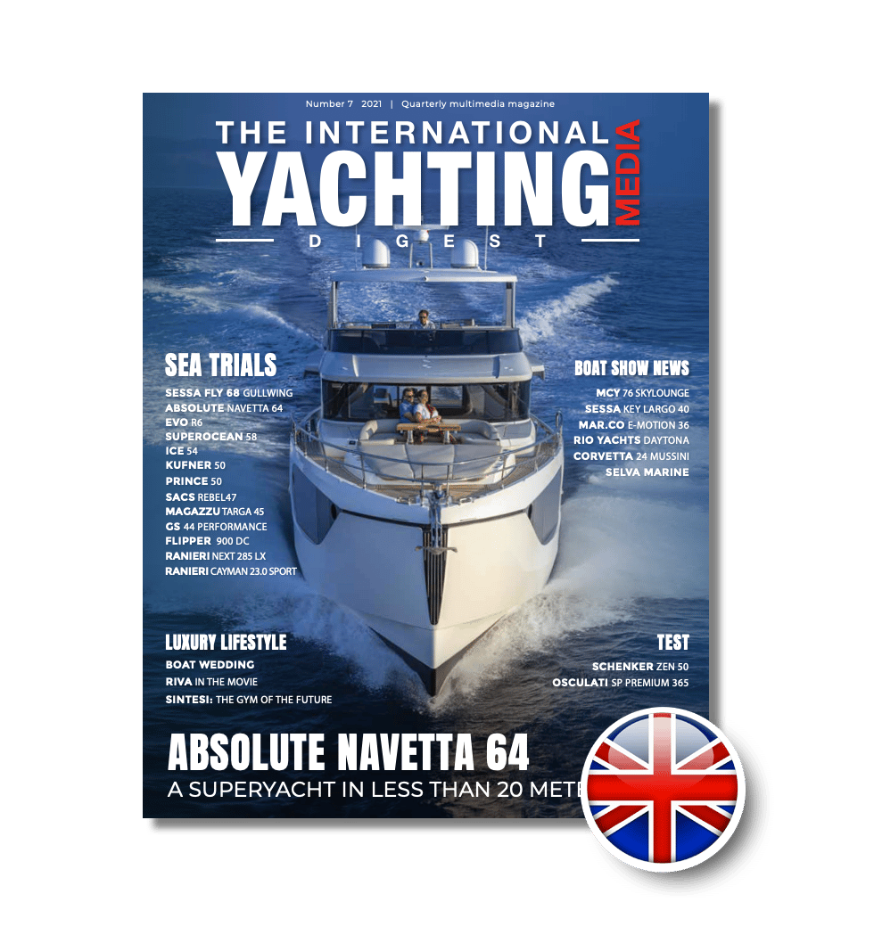 Yacht Digest English edition