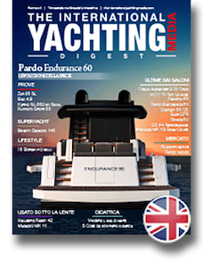 Yacht Digest N.5 | 2020 English