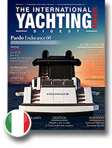 The International Yachting Media Digest N.5 | 2020 Italian N.5 | 2020