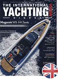 Yacht Digest N.4 | 2019 English