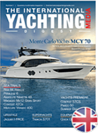 Yacht Digest N.1 | 2019 English