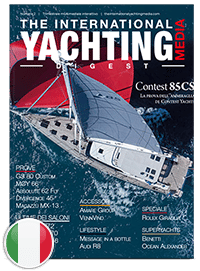 Yacht Digest N.2 | 2019 English