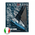 Yacht Digest n.8 - Italiano-Cover